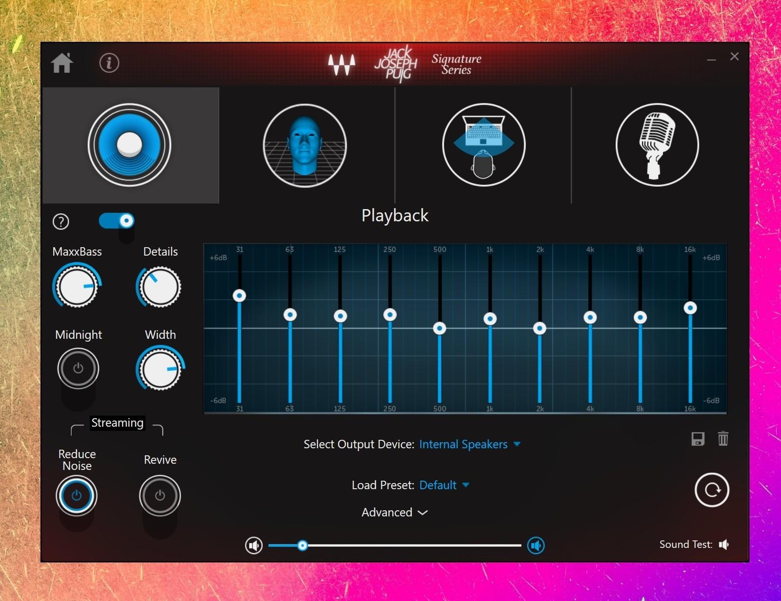maxx audio pro